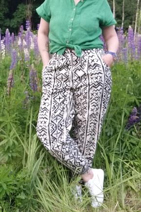 Отличный брюки