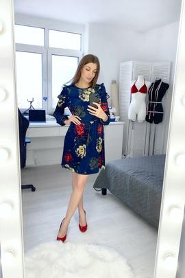 Платье Вики.                                 cover of user feedbackInna Che