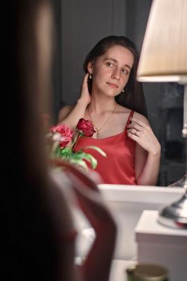 Платье Лея.                                 cover of user feedbackВалентина Колесникова