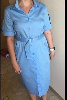 Платье Сидни.                                 cover of user feedbackПользователь 128275
