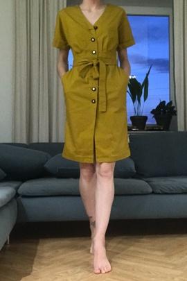 Платье Джоди.                                 cover of user feedbackКсения