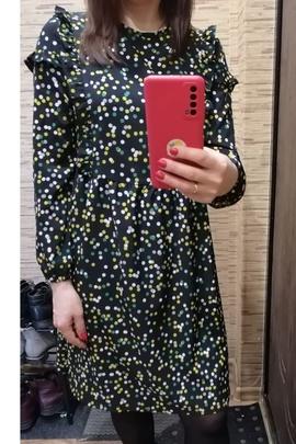 Платье Вики.                                 cover of user feedbackПользователь 118792