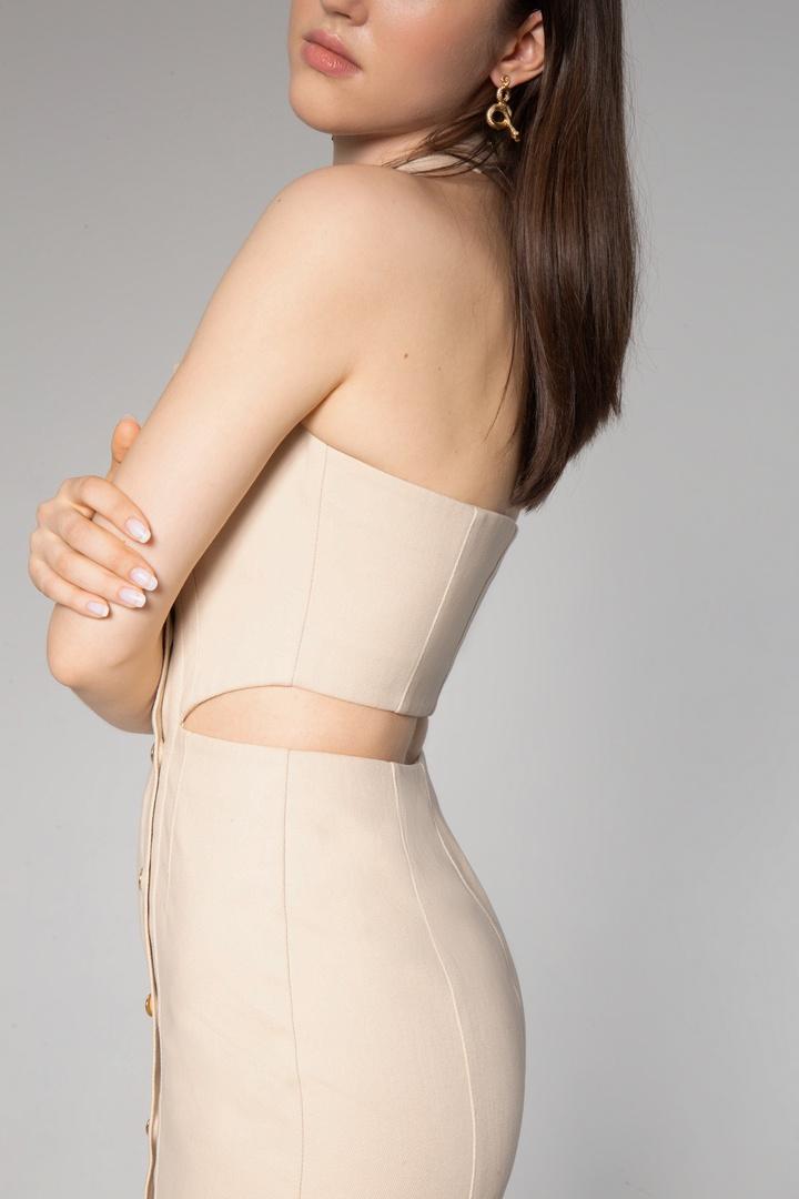 Платье Лулу