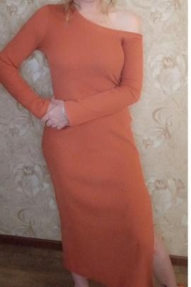 Платье Дэби.                                 cover of user feedbackВиктория Зуева