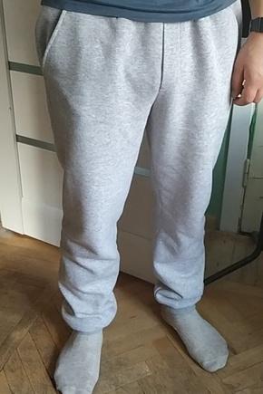 Легкие, но такие классные спортивные брюки