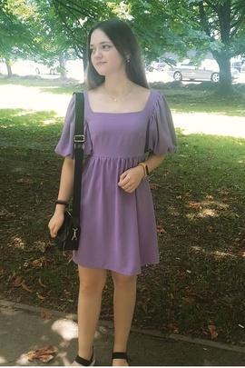 Платье Юни.                                 cover of user feedbackПользователь 126259