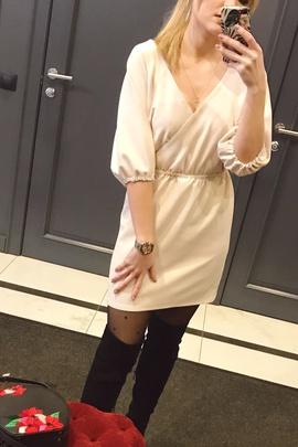 Платье Регина.                                 cover of user feedbackKristina M