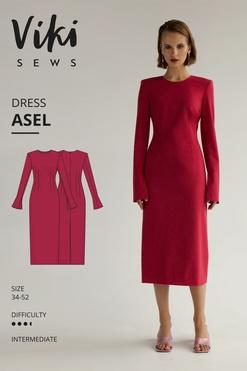 Asel Dress
