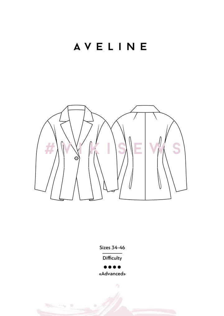 Aveline Blazer