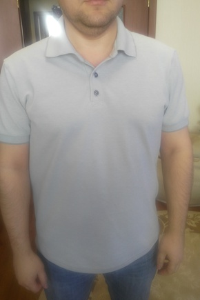 Муж носит не снимая!