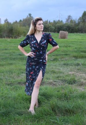 Платье мечты!!! ❤️ 🔟 Из 🔟