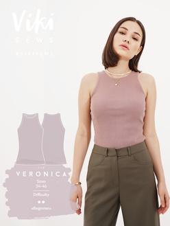 Veronica t-shirt