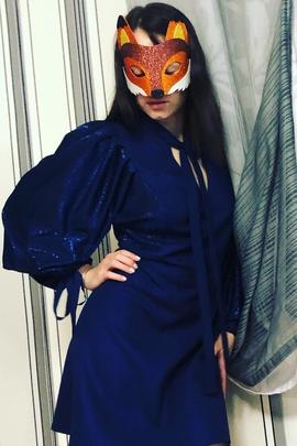 Платье Дороти.                                 cover of user feedbackПользователь 61632