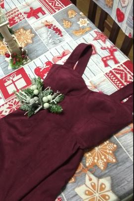 Платье Марго.                                 cover of user feedbackПользователь 5438