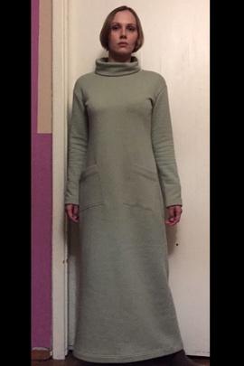 Платье Тельма.                                 cover of user feedbackПользователь 85974