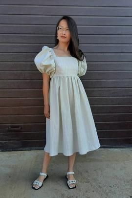 Платье Юни.                                 cover of user feedbackОльга Саргаева