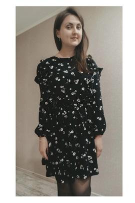 Платье Вики.                                 cover of user feedbackПользователь 171935