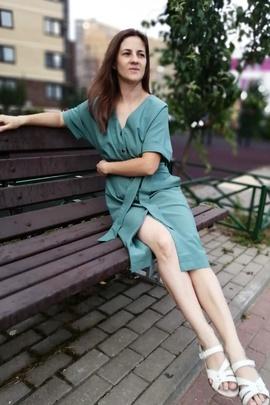 Платье Джоди.                                 cover of user feedbackПользователь 10118