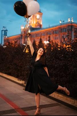 Платье Алисия.                                 cover of user feedbackПользователь 9982
