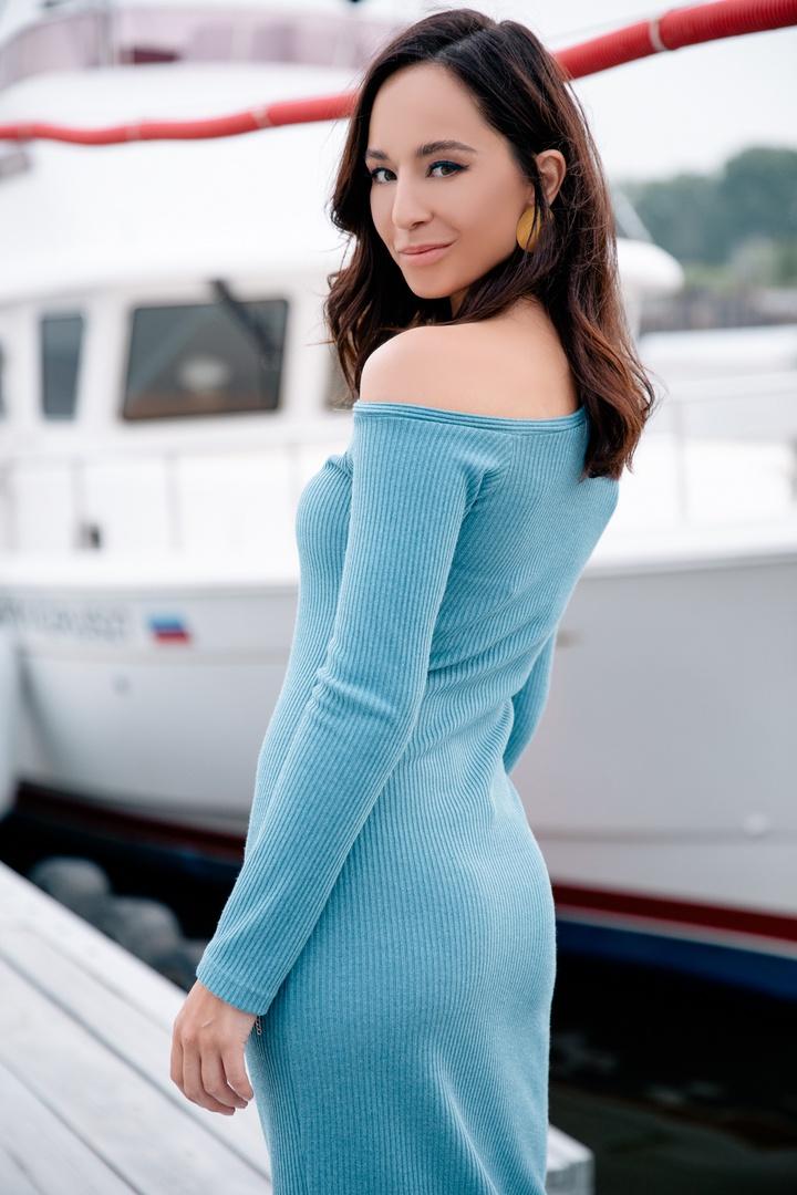 Платье Дэби
