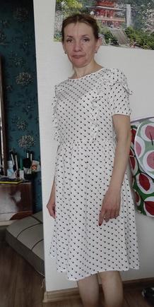 Платье Вики 34 размер