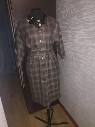Мое любимое платье Агата
