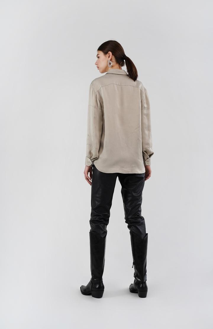 Блуза Мейси