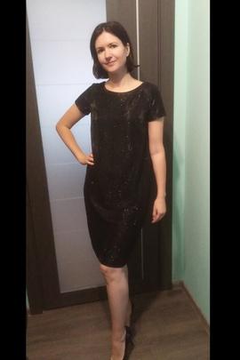 Платье Марина.                                 cover of user feedbackПользователь 7132