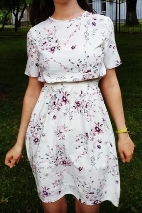 Любимое платье и идеальная выкройка