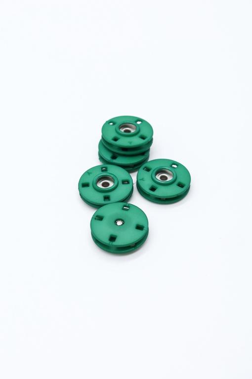 Кнопки, зелёные