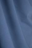 Костюмная, синяя