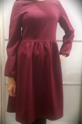 Платье Вики.                                 cover of user feedbackПользователь 64146