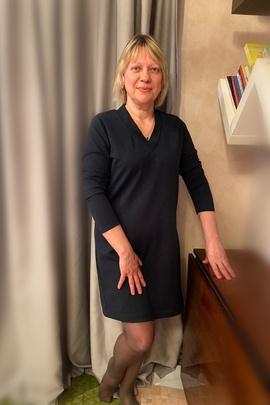Платье Дана.                                 cover of user feedbackПользователь 161981