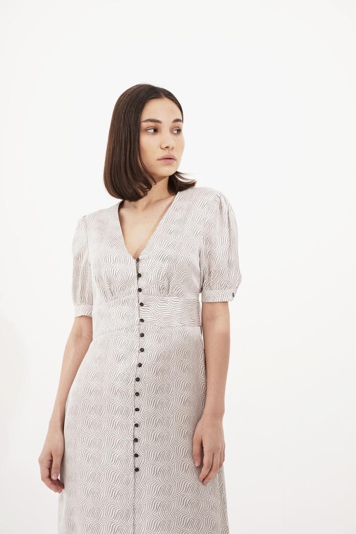 Платье Элизабет