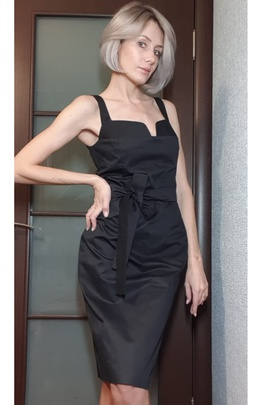 Платье Кортни.                                 cover of user feedbackПользователь 145285
