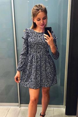 Платье Вики.                                 cover of user feedbackПользователь 43233