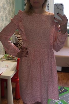Платье Вики.                                 cover of user feedbackПользователь 26927