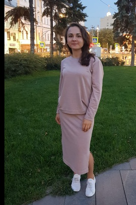 Комплект Эя.                                 cover of user feedbackJuly_Ignatova