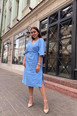 Платье Регина.                                 cover of user feedbackПользователь 34582