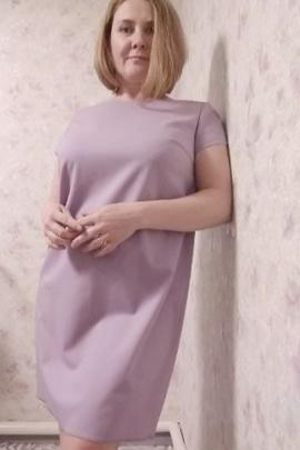 Платье Марина.                                 cover of user feedbackПользователь 58620