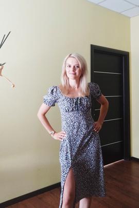 Платье Нола.                                 cover of user feedbackПользователь 15750
