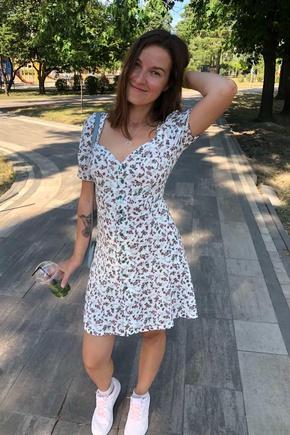 Идеальное платье на лето