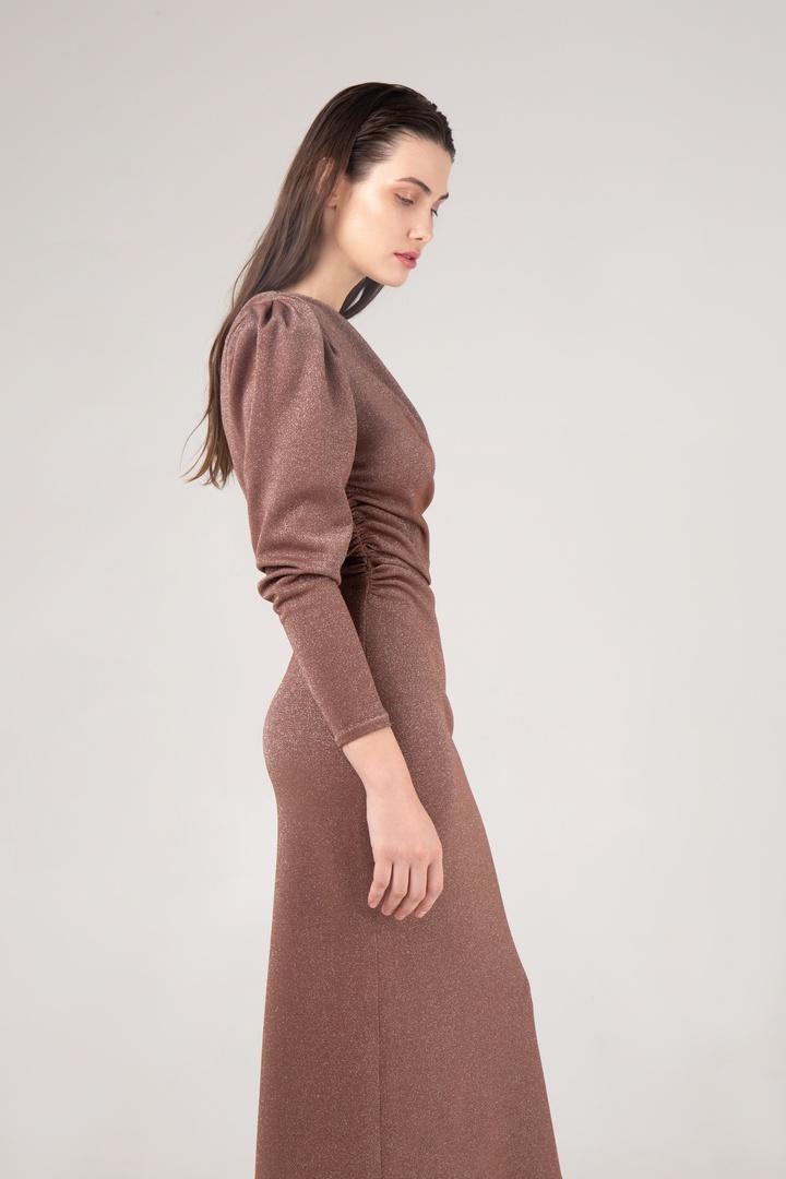 Платье Морин