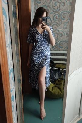 Платье Челси.                                 cover of user feedbackПользователь 151611