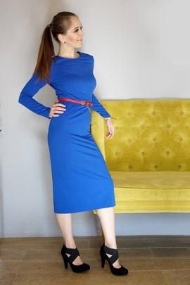 Платье Нонна.                                 cover of user feedbackЕкатерина
