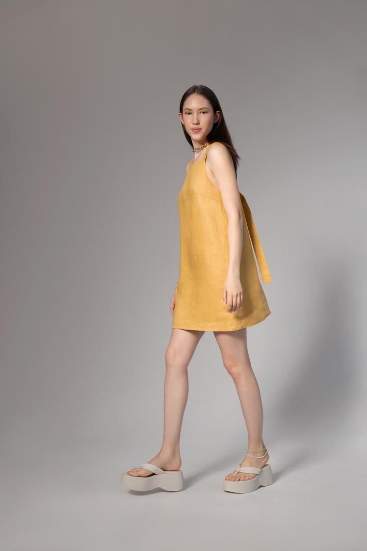 Платье Аннель