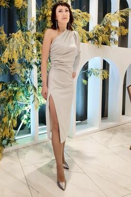 Платье Морин.                                 cover of user feedbackПользователь 44023