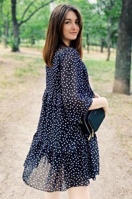 Платье Джуди.                                 cover of user feedbackТатьяна