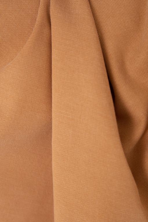 Костюмная, оранжевый