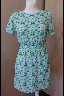 Платье Бланш.                                 cover of user feedbackПользователь 23092